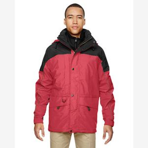 Adult 3-in-1 Two-Tone Parka Thumbnail