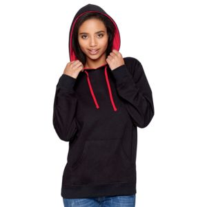 Next Level Unisex French Terry Pullover Hoody Thumbnail