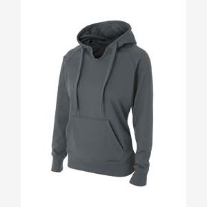 Ladies' Tech Fleece Hoodie Thumbnail