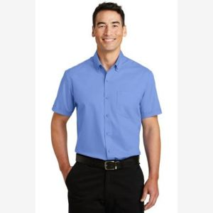 Short Sleeve SuperPro ™ Twill Shirt Thumbnail