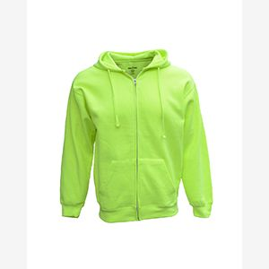 Adult Full-Zip Fleece Hood Thumbnail