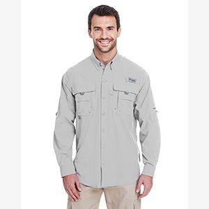 Men's Bahama™ II Long-Sleeve Shirt Thumbnail