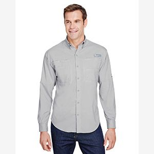 Men's Tamiami™ II Long-Sleeve Shirt Thumbnail