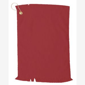 Jewel Collection Fringed Golf Towel Thumbnail