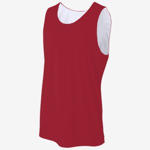 Adult Performance Jump Reversible Basketball Jersey Thumbnail