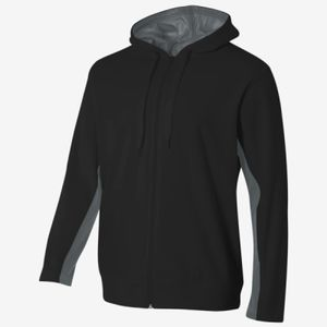 Adult Tech Fleece Full Zip Hooded Sweatshirt Thumbnail