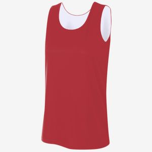 Ladies' Performance Jump Reversible Basketball Jersey Thumbnail