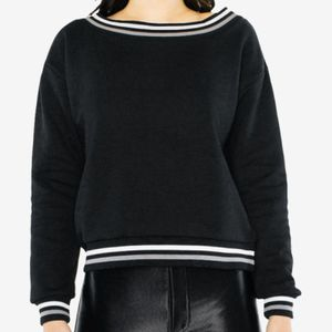 Ladies' Heavy Terry Sport Sweatshirt Thumbnail