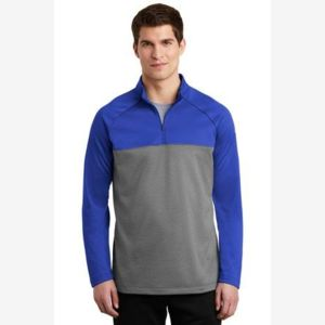 Therma FIT 1/2 Zip Fleece Thumbnail