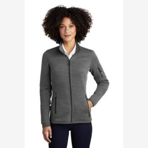 ® Ladies Sweater Fleece Full Zip Thumbnail