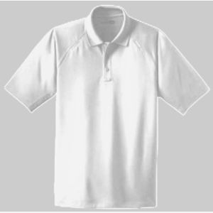 CONTRACT Adult Polo Shirt  - you supply Thumbnail