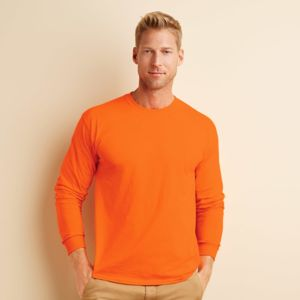 Ultra Cotton® Adult Long-Sleeve T-Shirt Thumbnail