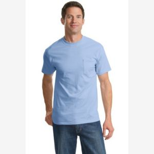 Port Essential T Shirt with Pocket Thumbnail