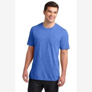 Young Mens Very Important Tee ® with Pocket Thumbnail
