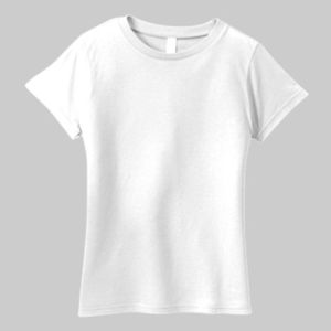 CONTRACT Ladies T-Shirt - you supply  Thumbnail
