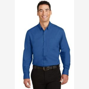 SuperPro ™ Twill Shirt Thumbnail