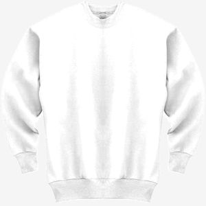 CONTRACT Adult Crewneck Sweat - you supply Thumbnail