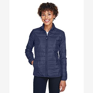 Ladies' Prevail Packable Puffer Thumbnail