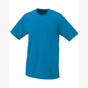 CONTRACT 100% Polyester Moisture-Wicking Short-Sleeve T-Shirt Thumbnail