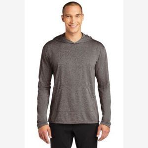 Contract Performance ® Core Hooded T Shirt Thumbnail