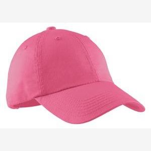 Port Ladies Garment Washed Cap Thumbnail